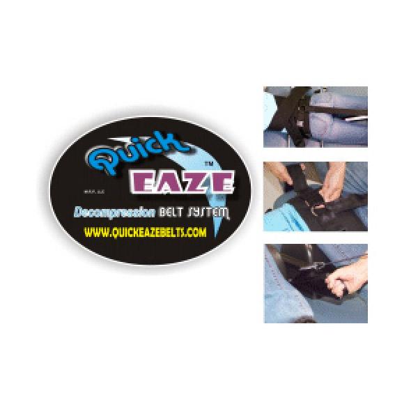 MRP1520 QuickEaze Belts
